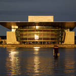 Königliche Oper Kopenhagen