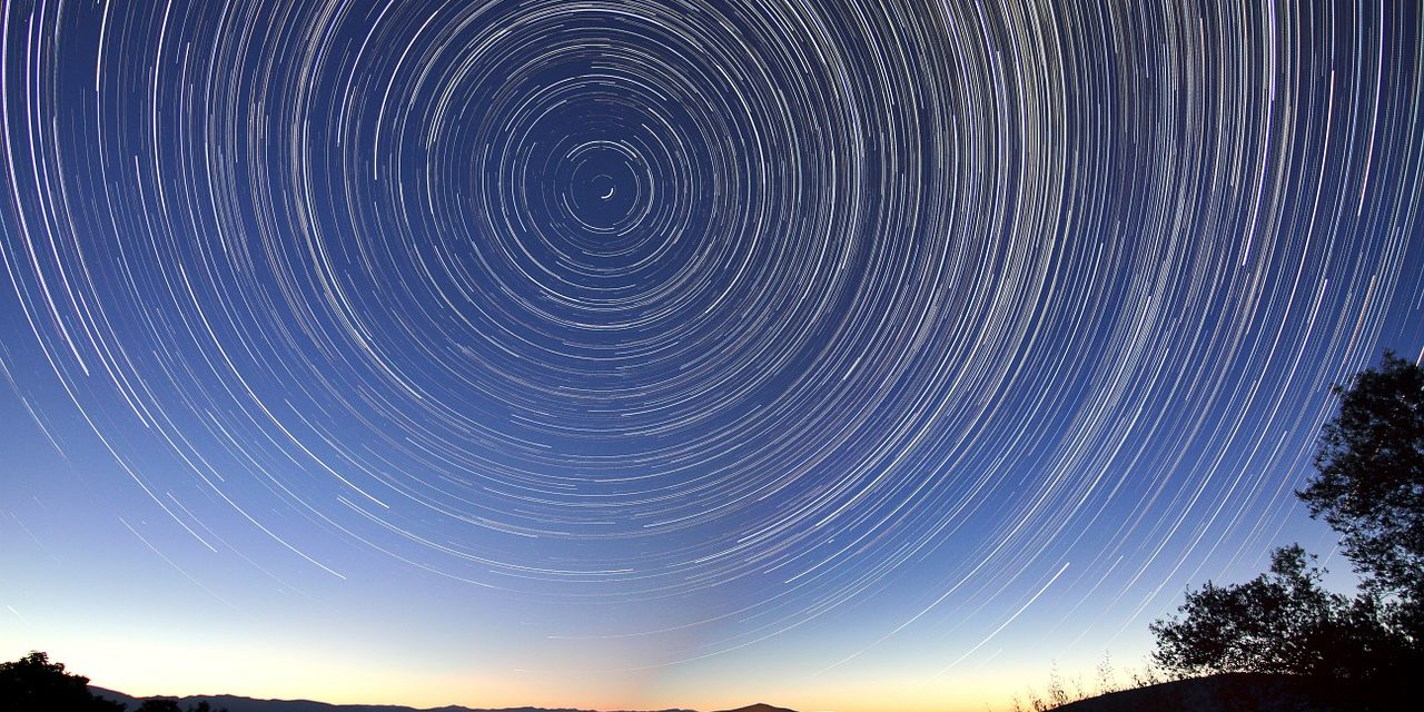 Astronomie – (M)ein Hobby