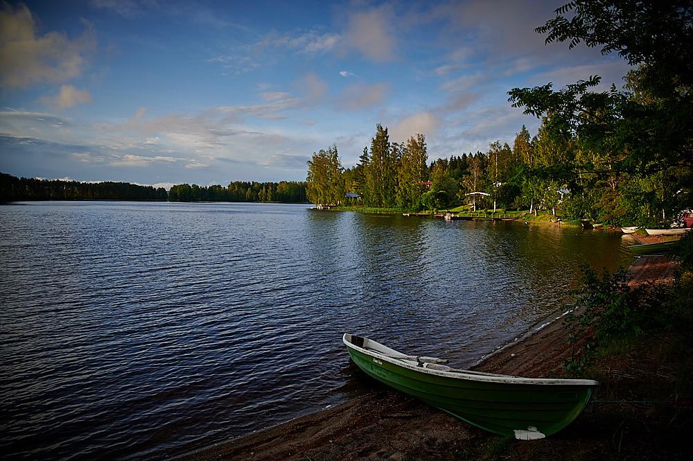 Hallo Finnland