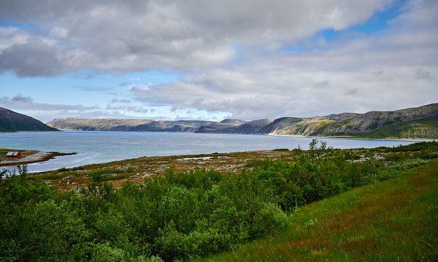 Arktische Momente in der Finnmark