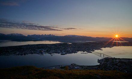 Tromsø – Tor zum Eismeer