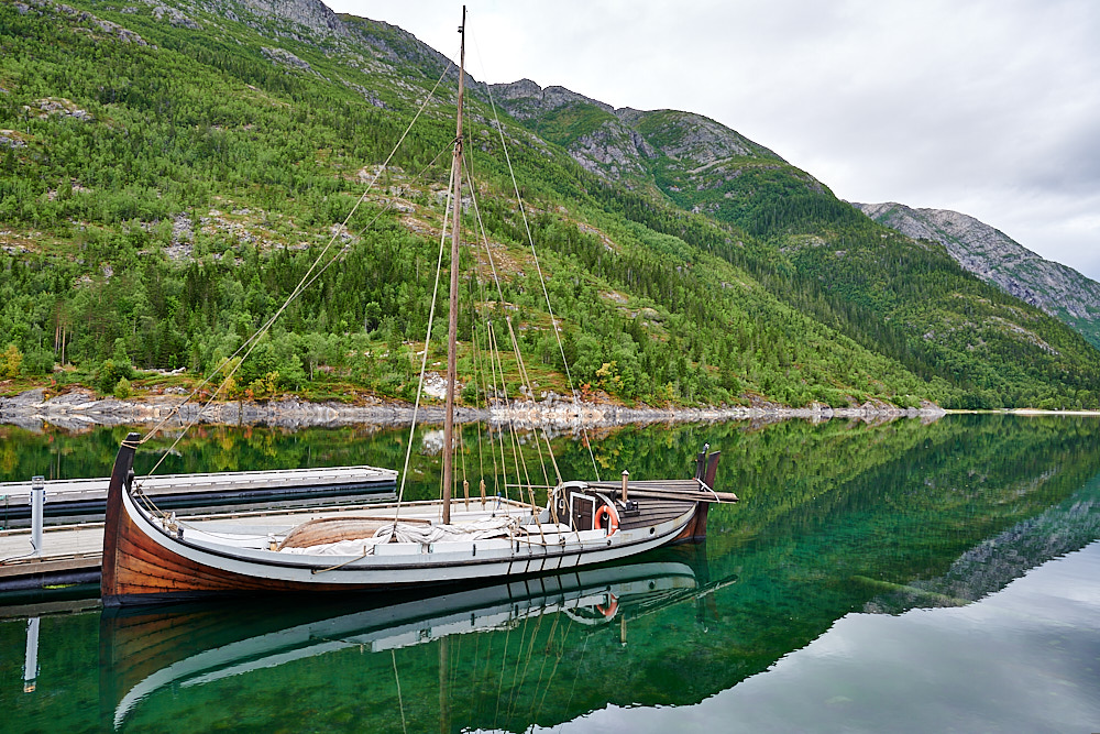 Nordland & Trøndelag