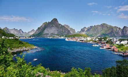 Lofoten – Archipel im Nordatlantik