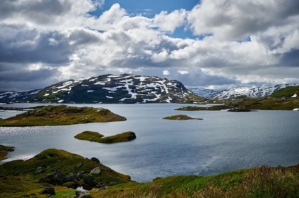 Telemark – Küstenidylle und Berglandschaften