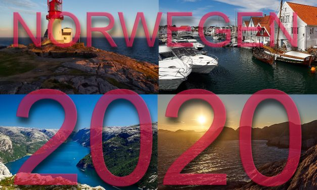 Norwegen 2020