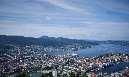Bergen – das Tor zu den Fjorden