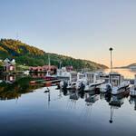 Jæren & Vest Agder– vielseitige Kulturlandschaft entlang der Nordseeküste