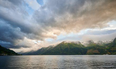 Hordaland – Naturparadies im Herzen von Fjordnorwegen