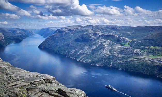 Von Hordaland nach Rogaland – Fjorde und Küsten
