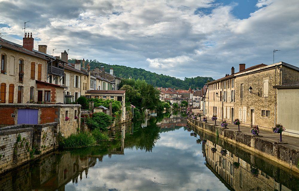 Champagne-Ardenne – Wein, malerische Dörfer, reizvolle Landschaften