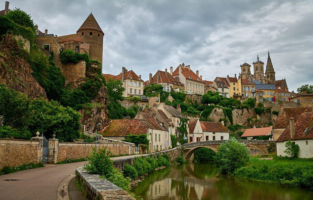 Bourgogne-Franche-Comté – das perfekte Ziel für Naturliebhaber, Genießer und Entdecker